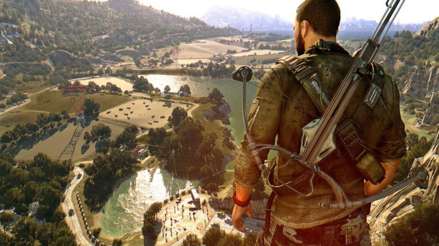 Dying Light - The Following DLC Screenshot 6