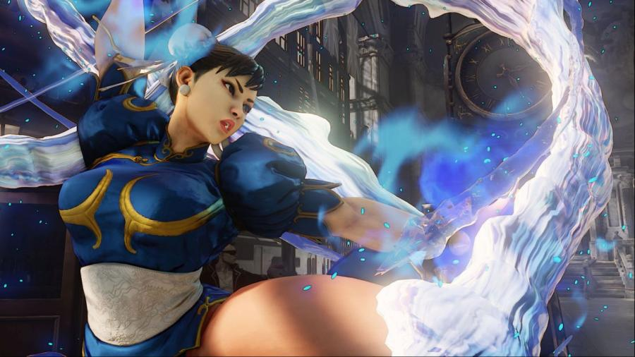 Street Fighter V Screenshot 6