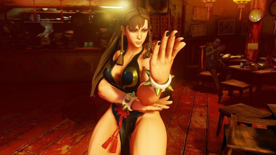 Street Fighter V Screenshot 8