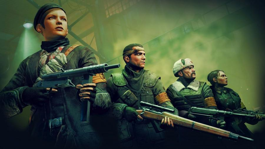 Zombie Army Trilogy - Steam Gift Key Screenshot 2