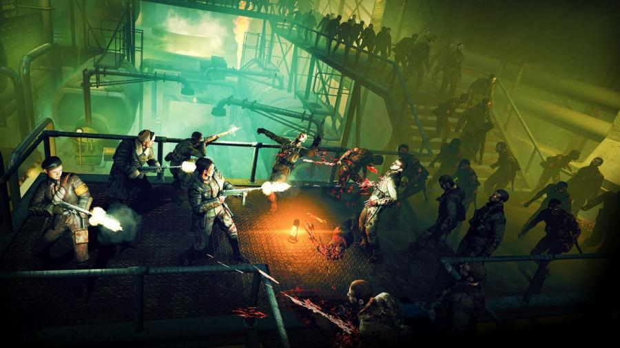 Zombie Army Trilogy - Steam Gift Key Screenshot 3