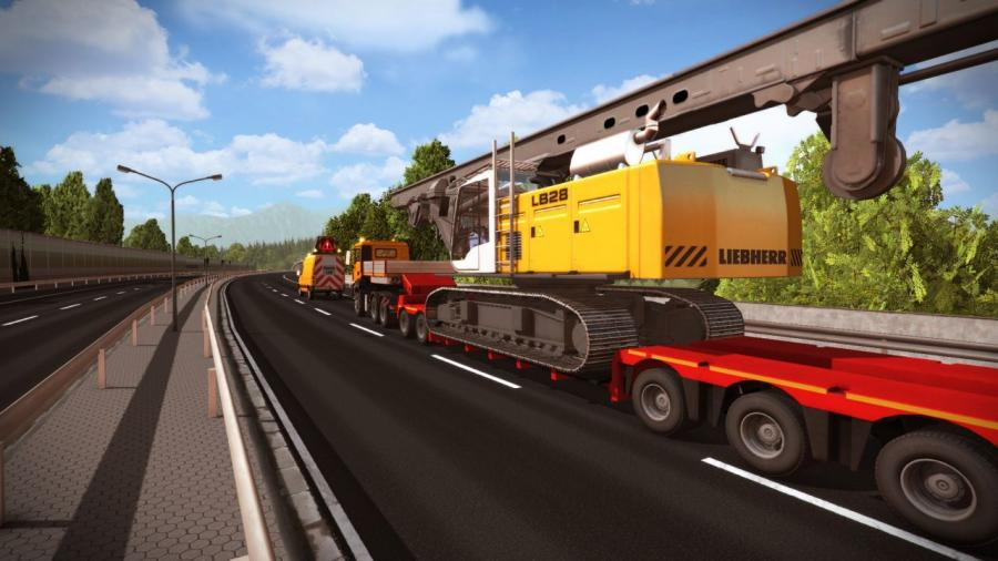 Construction Simulator - Gold Add-On DLC Pack Screenshot 3