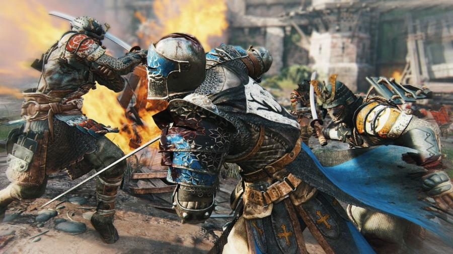 For Honor (EU Key) Screenshot 2