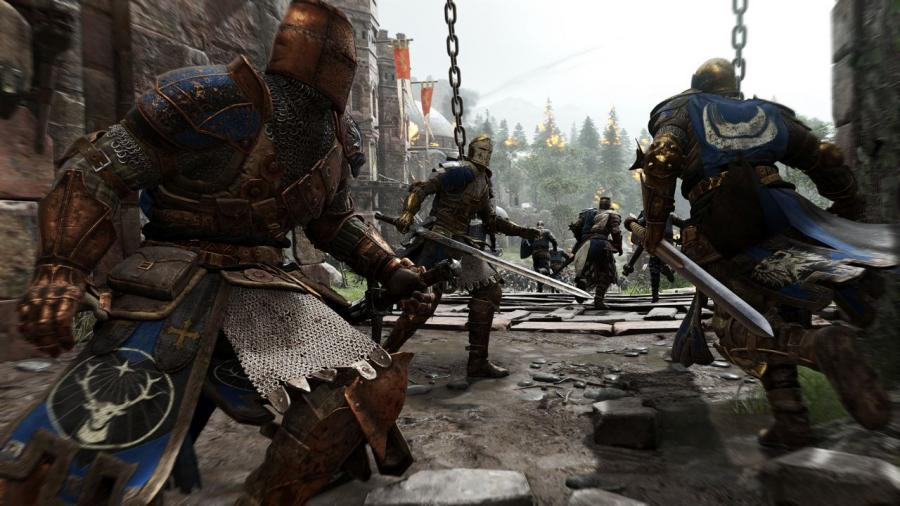 For Honor (EU Key) Screenshot 1