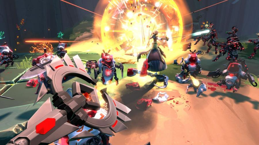 Battleborn Screenshot 6