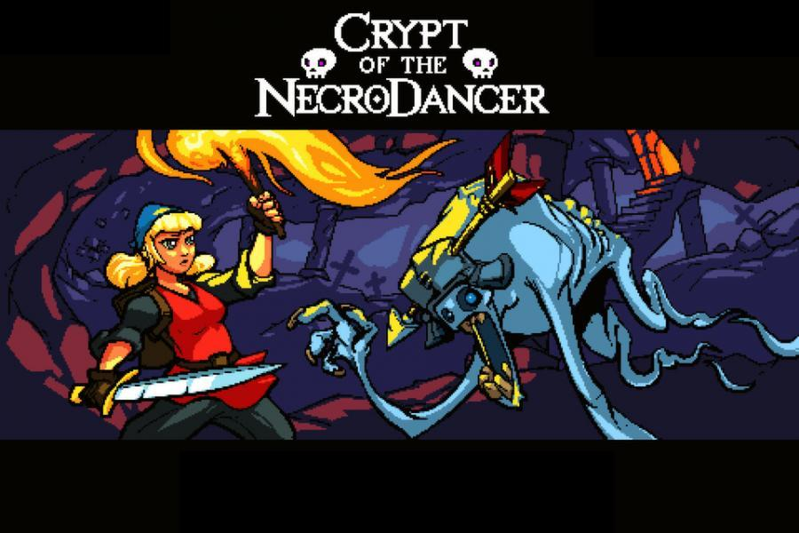 Crypt of the NecroDancer - Steam Gift Key Screenshot 1