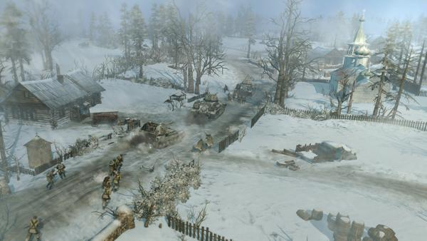 Company of Heroes 2 - Steam Clave Regalo Screenshot 8