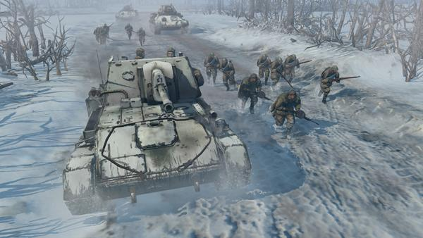 Company of Heroes 2 - Steam Clave Regalo Screenshot 6