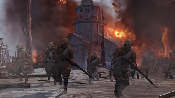 Company of Heroes 2 - Steam Clave Regalo Screenshot 5