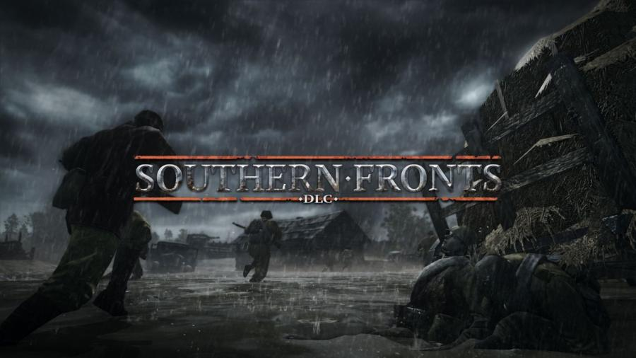 Company of Heroes 2 - Southern Fronts DLC Screenshot 8