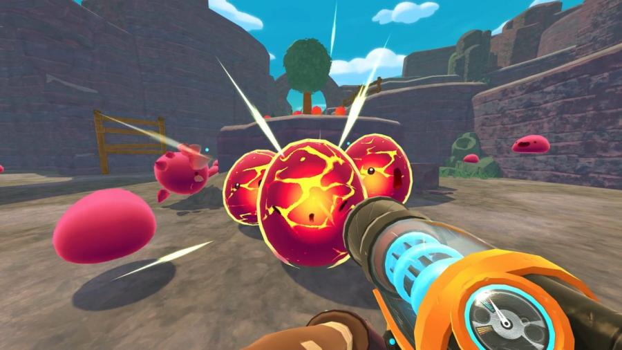 Slime Rancher - Steam Gift Key Screenshot 7