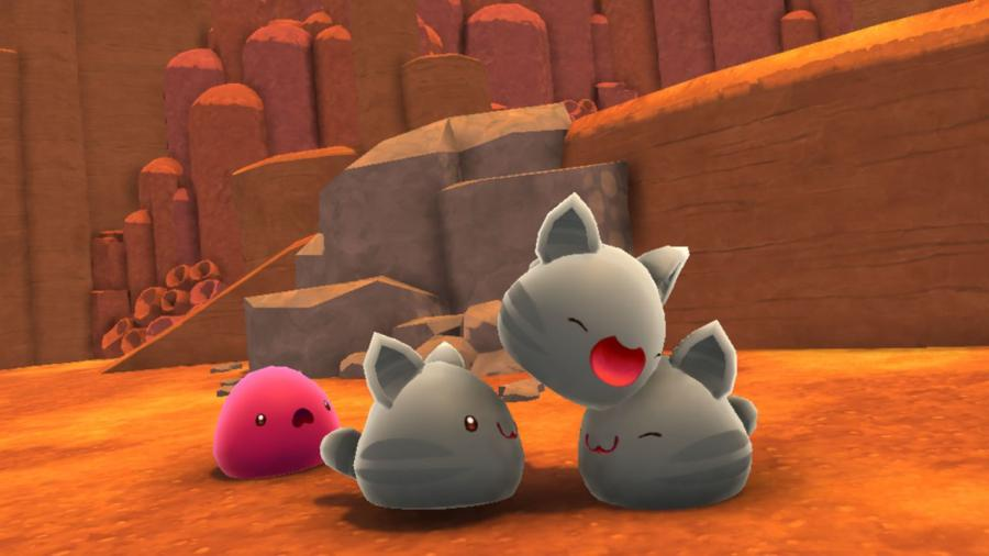 Slime Rancher - Steam Gift Key Screenshot 4
