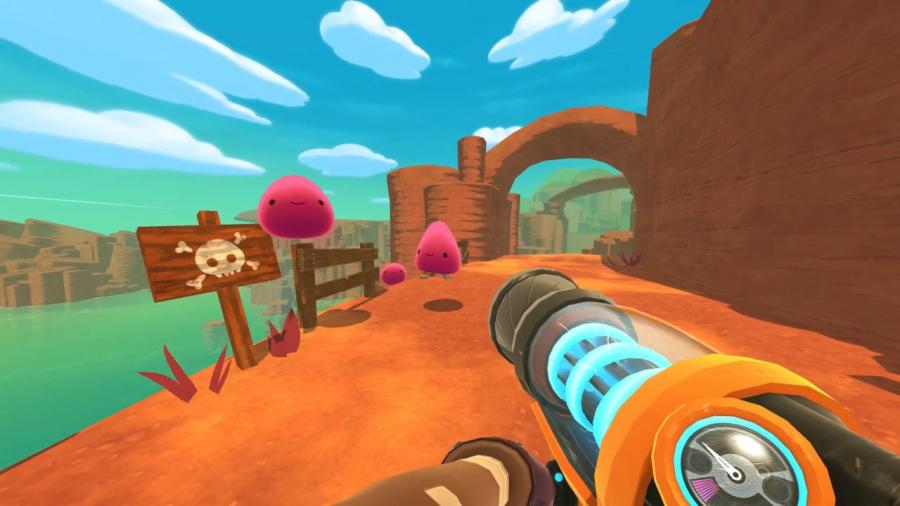 Slime Rancher - Steam Gift Key Screenshot 3