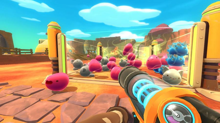 Slime Rancher - Steam Gift Key Screenshot 1