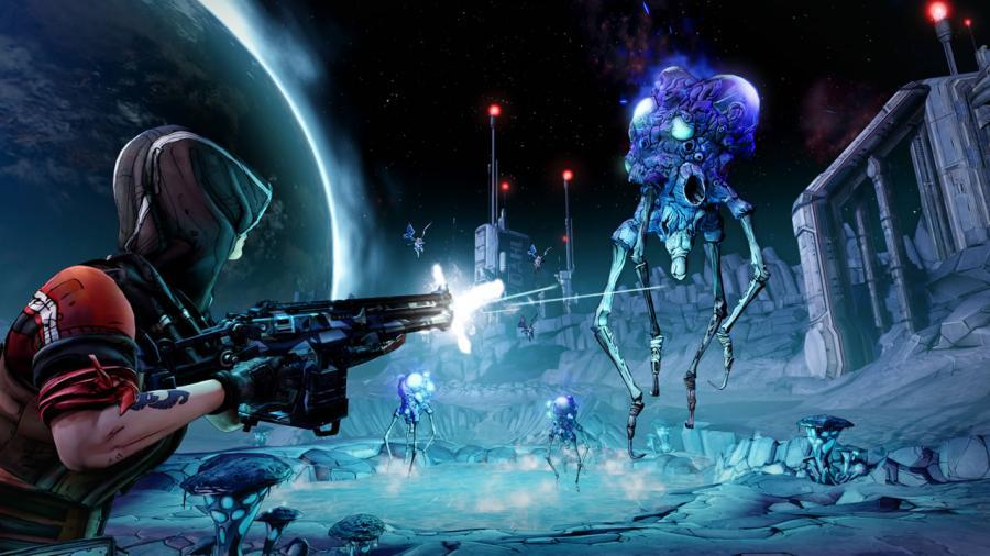 Borderlands The Pre-Sequel + Season Pass Screenshot 1