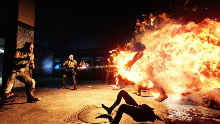 Killing Floor 2 - Steam Gift Key Screenshot 5