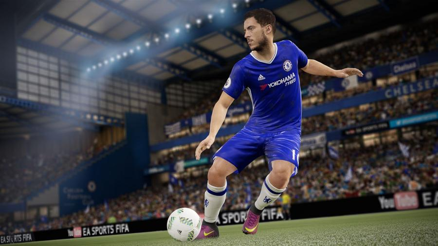 FIFA 17 Screenshot 3