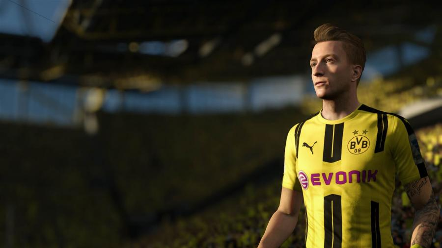 FIFA 17 Screenshot 1