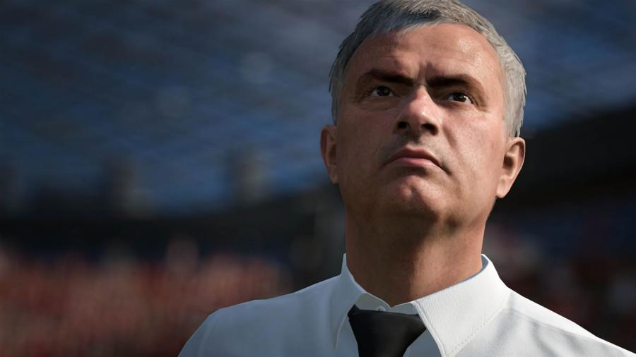 FIFA 17 Screenshot 4