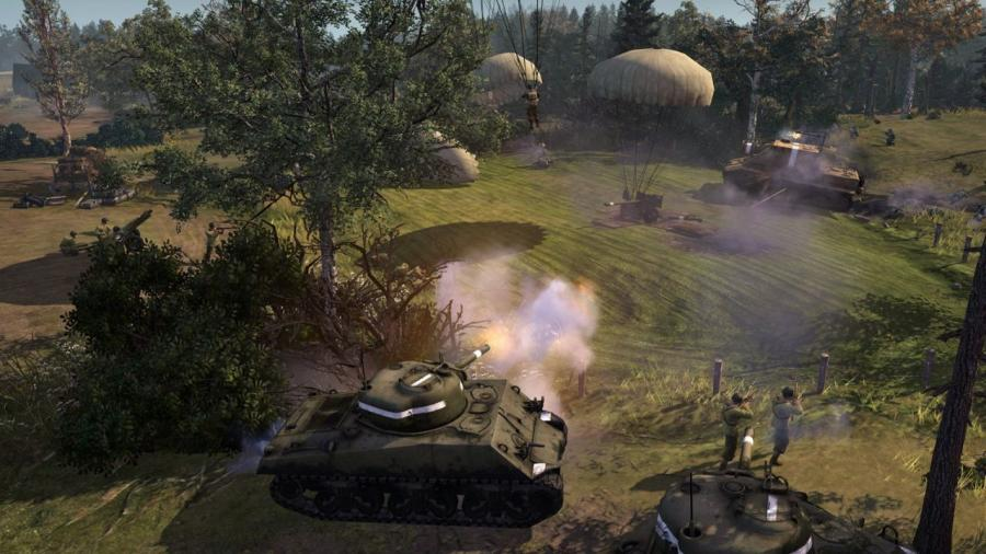 Company of Heroes 2 - Platinum Edition Screenshot 2