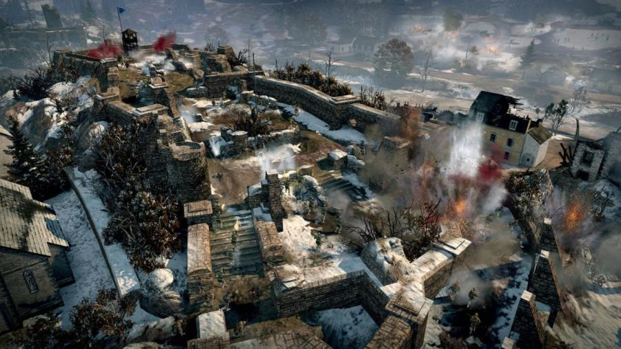 Company of Heroes 2 - Platinum Edition Screenshot 3