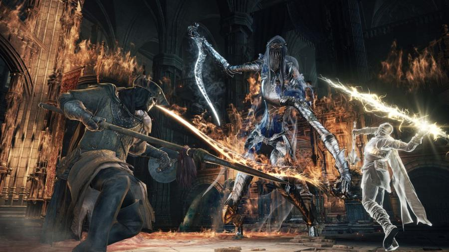 Dark Souls 3 - Digital Deluxe Edition Screenshot 3