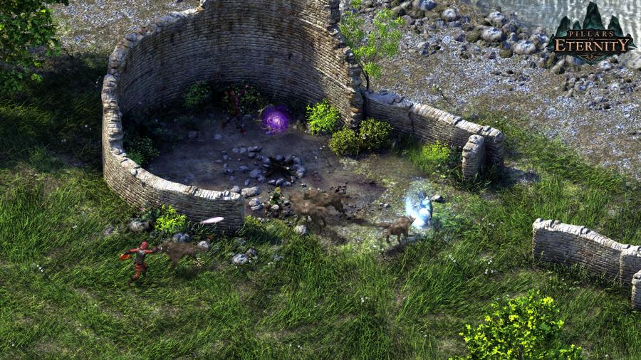 Pillars of Eternity - Game of the Year Edition Screenshot 10