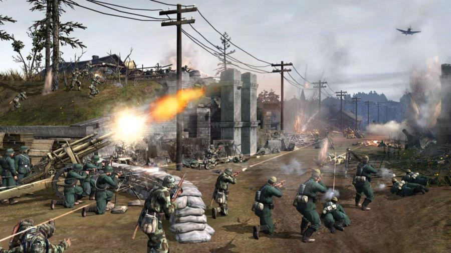 Company of Heroes 2 - Master Collection Screenshot 1