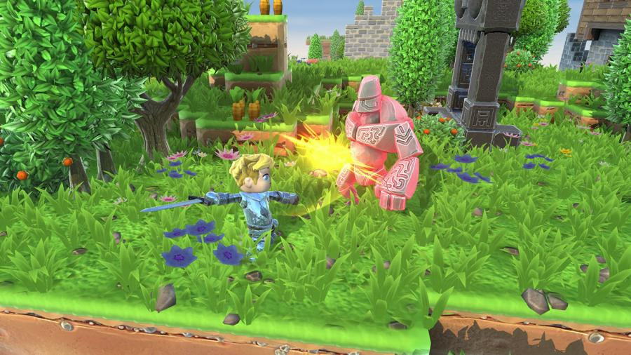 Portal Knights - Steam Gift Key Screenshot 2
