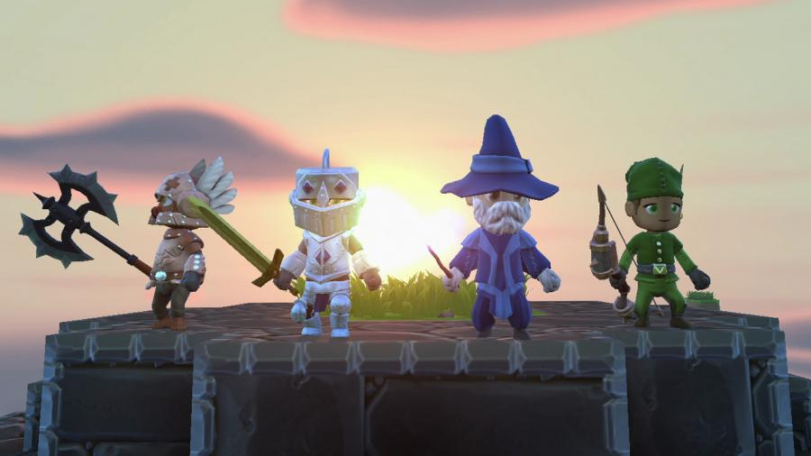 Portal Knights - Steam Gift Key Screenshot 5