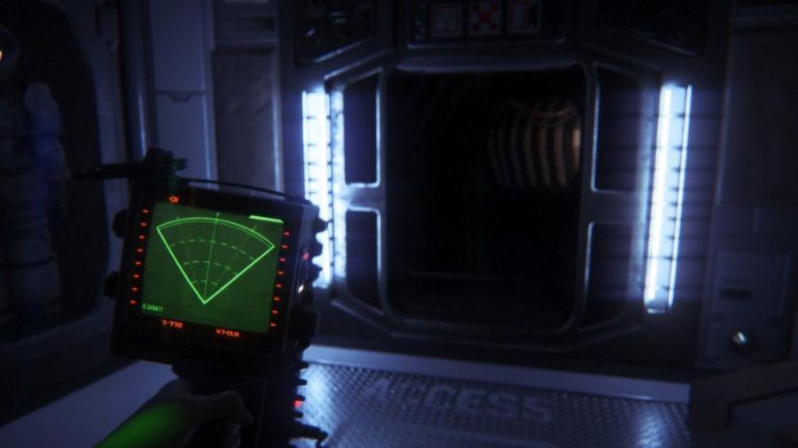 Alien Isolation Collection Screenshot 5