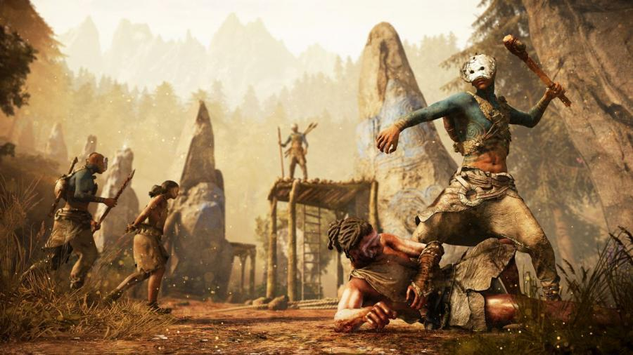 Far Cry Primal - Special Edition Screenshot 6
