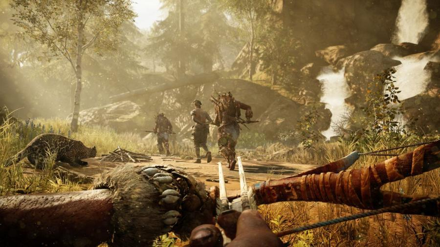 Far Cry Primal - Special Edition Screenshot 4