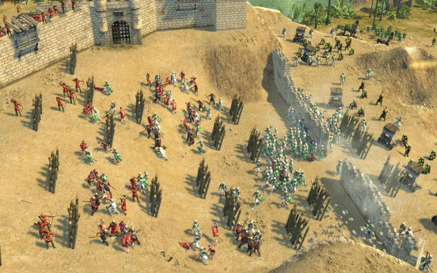 Stronghold Crusader 2 - Gold Edition Screenshot 7