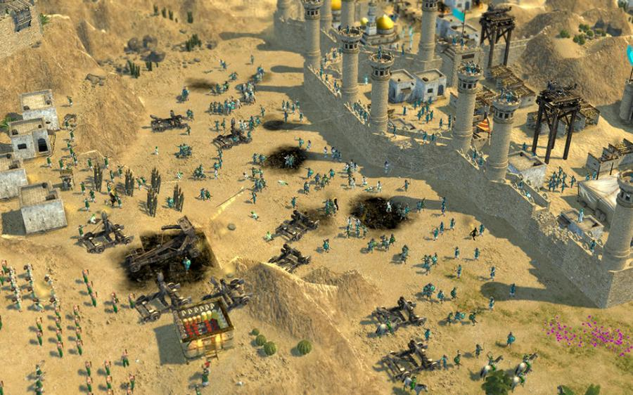 Stronghold Crusader 2 - Gold Edition Screenshot 6