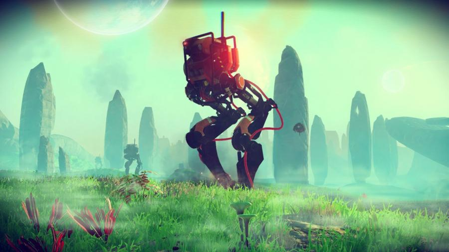 No Man's Sky - Steam Gift Key Screenshot 3