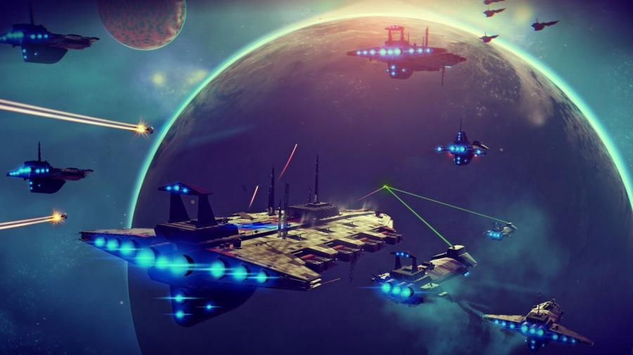 No Man's Sky - Steam Gift Key Screenshot 2