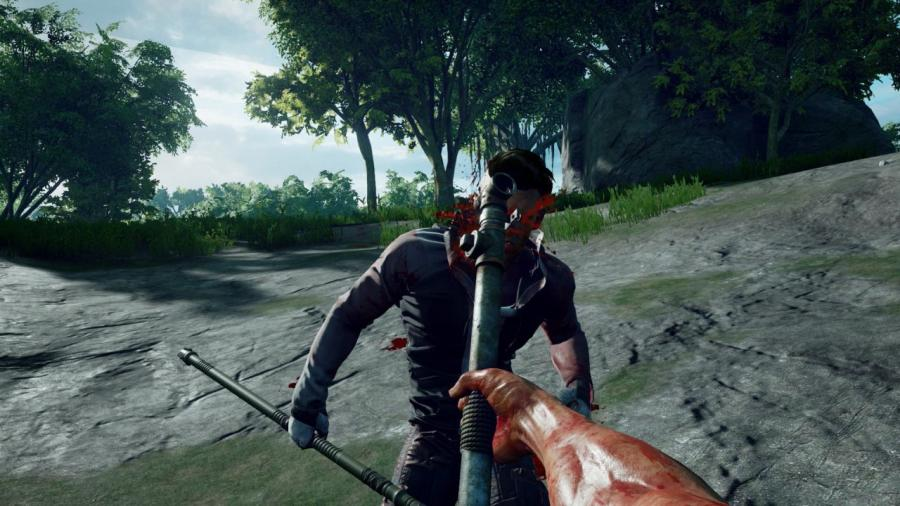 The Culling - Steam Gift Key Screenshot 4