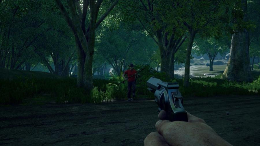 The Culling - Steam Gift Key Screenshot 5