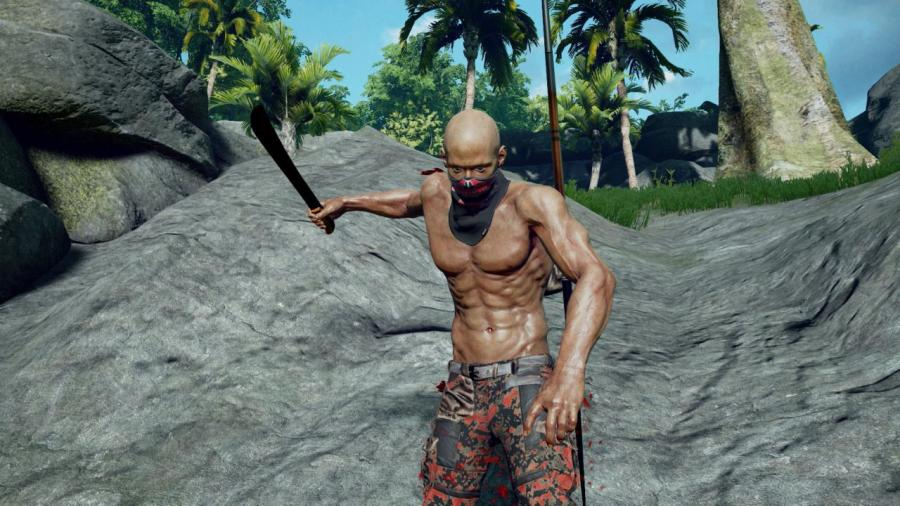 The Culling - Steam Gift Key Screenshot 6