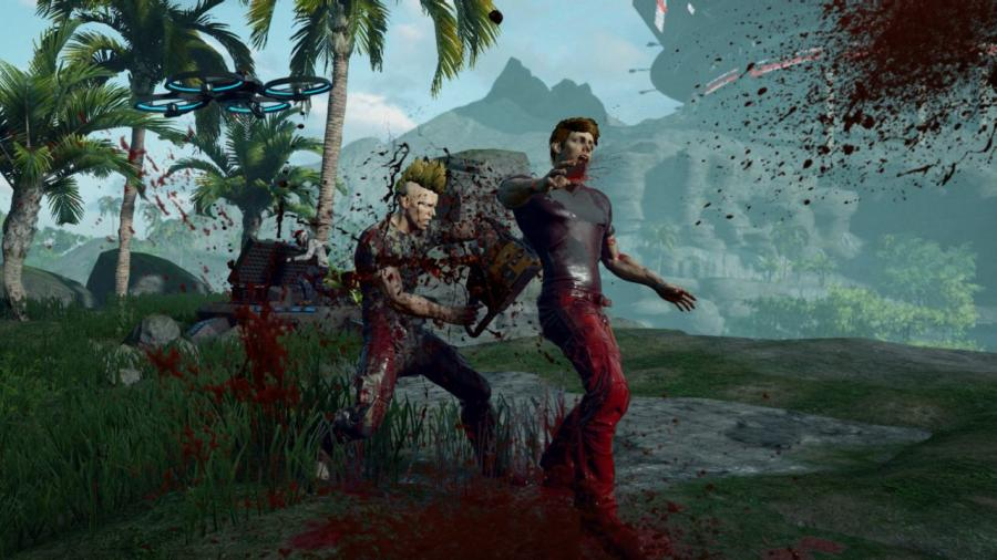The Culling - Steam Gift Key Screenshot 1