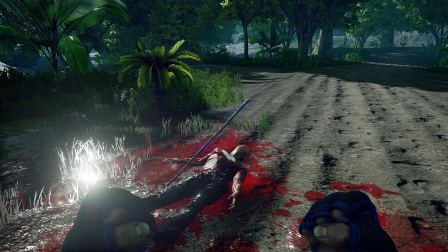 The Culling - Steam Gift Key Screenshot 3