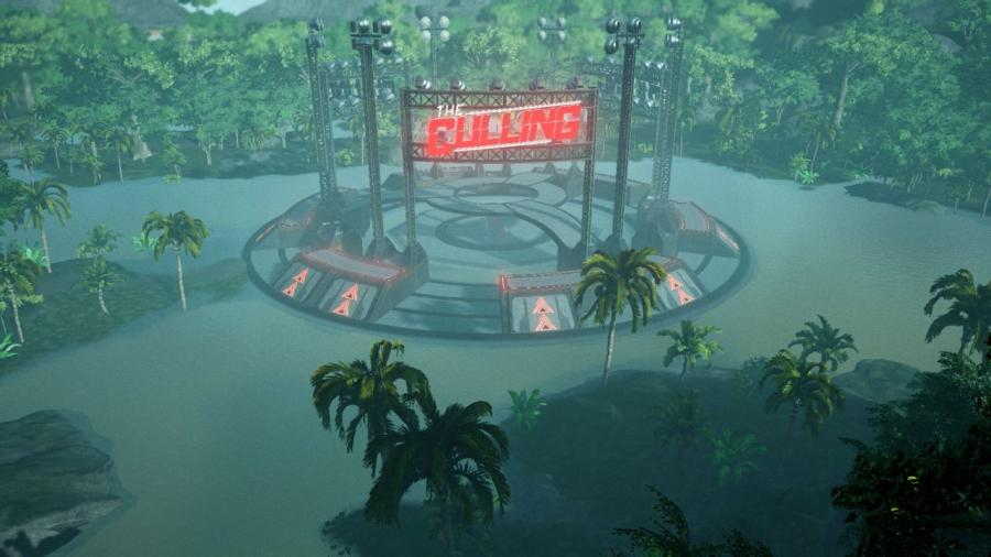 The Culling - Steam Gift Key Screenshot 2
