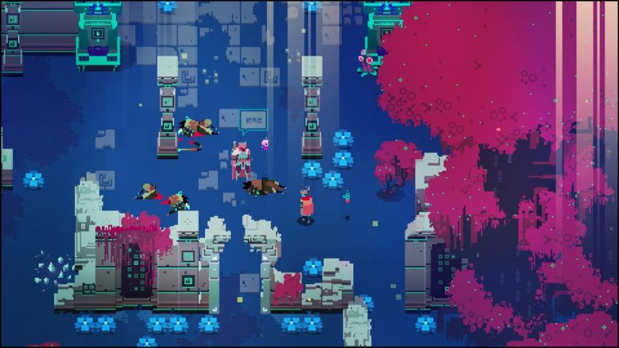 Hyper Light Drifter - Steam Gift Key Screenshot 6