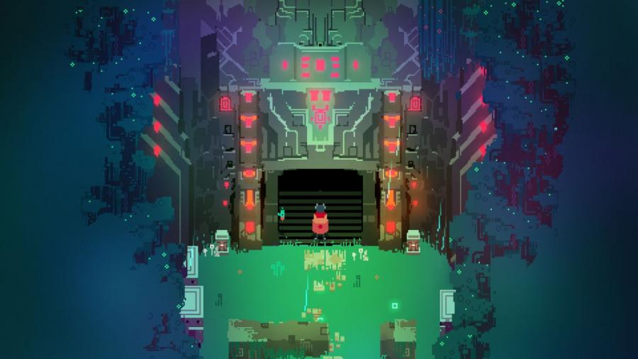 Hyper Light Drifter - Steam Gift Key Screenshot 2