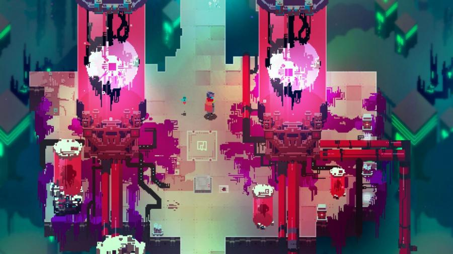 Hyper Light Drifter - Steam Gift Key Screenshot 5