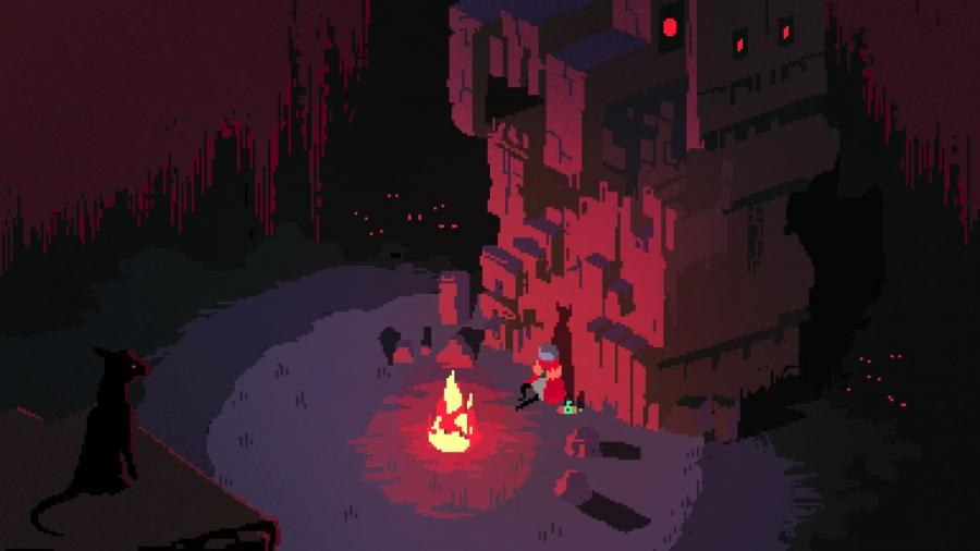 Hyper Light Drifter - Steam Gift Key Screenshot 1