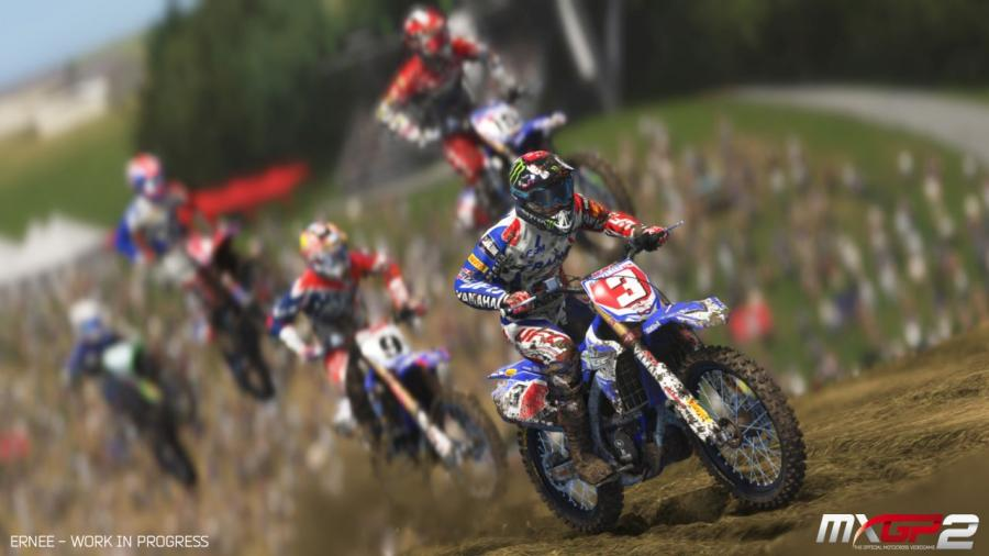 MXGP 2 - The Official Motocross Videogame (Steam Gift Key) Screenshot 6