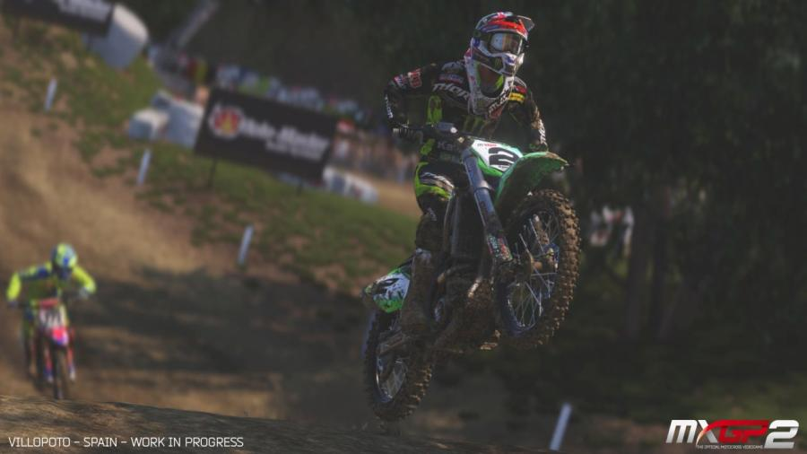 MXGP 2 - The Official Motocross Videogame (Steam Gift Key) Screenshot 5
