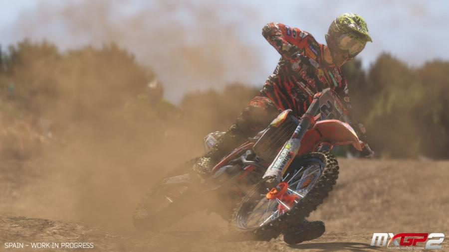 MXGP 2 - The Official Motocross Videogame (Steam Gift Key) Screenshot 1